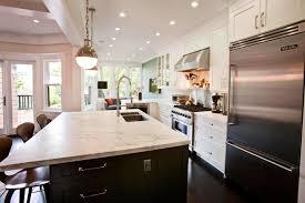 honed calcutta marble countertops