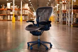 Buy Used Herman Miller Aeron Basic ChairAeron Office Chair Used