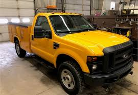 Online Used Truck Auctions and Used Trucks for Sale.