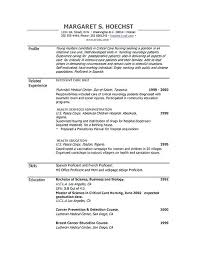Resume Templates On Microsoft Word Cool Free Curriculum Vitae Templates Microsoft Word Resume Examples