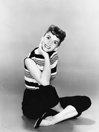 debbie reynolds 1950s. Wonderful Debbie On The 1st Anniversary Of Her Death We Selected A Gallery 40 Wonderful  Black And White Photographs Debbie Reynolds In 1950s 1960s