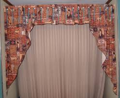 split shower curtain ideas. Shower Curtain With Valance Split Ideas