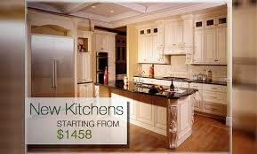 Captivating Cheap New Kitchen Awesome Design