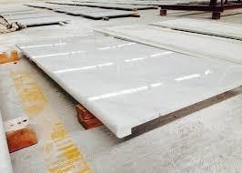 precut oriental marble stone countertops white marble kitchen countertop