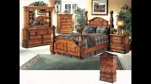 High Quality Solid Oak Bedroom Furniture EO Furniture