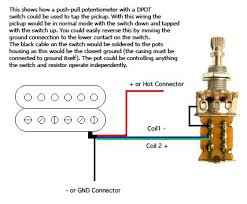push push pot wire diagram coil tap 35 wiring diagram images a1d4b4bdb6b079b6f1f64e1a88930a9f coil tap push pull guitar mods taps and guitars at cita asia