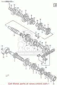 2000 rm 250 engine diagram all wiring diagram gear third drive nt 19 for rm250 1999 x order at cmsnl 2000 rm 250 complete cylinder 2000 rm 250 engine diagram
