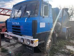 Tatra 815 AM 369 6x6 - 1989 for sale | Tradus