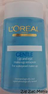 eye make up remover helps in removing eyes lips make up instantly with a gentle oil free formula cleans delicate eye area without leaving a greasy