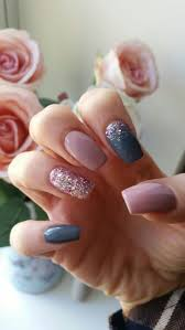 Best 25+ Grey nail designs ideas on Pinterest | Nail art, Gel nail ...