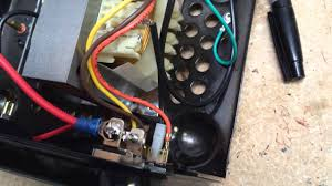 install battery charger on off switch install battery charger on off switch