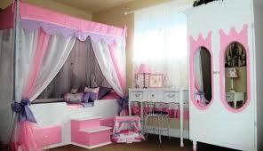 Storage Pink Purple Diy Canopy Decor White Bedrooms Splendid And ...