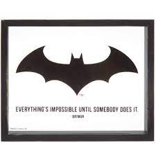 Set of 2 prints superhero wall ($32) ❤ liked on polyvore featuring home, home decor, wall art, skyline wall sticker, batman decal stickers, skyline decals, cityscape wall art and. Batman Glass Wall Decor Hobby Lobby 1633700