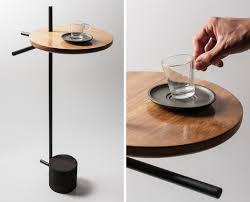 Yanko Design Sisyphus A Table That Is Full Of Suspense Yanko Design
