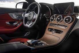 What's newheated front seats and digital gauges are standard. 2021 Mercedes Benz C Class Review Autotrader