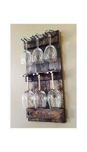 pallet wine glass rack. Rustic Wine Glass Holder Rack With Regard To Display Plan 4 Pallet