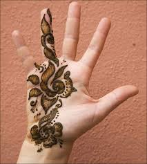 Small Picture Arabic Mehndi Designs With 24 Pics Expert Video