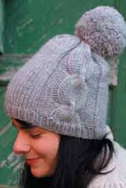 Knit Hat Patterns New Over 48 Free Hat Knitting Patterns At AllCraftsnet Free Crafts