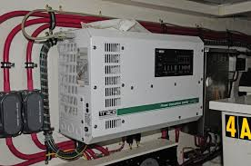 inverter installations what you need to know steve d antonio today it s the rare cruising vessel that isn t equipped an inverter however far too many installations possess serious flaws