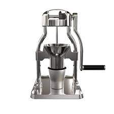 As you rotate the crank, the burrs mill the coffee beans and the result is ground coffee of your favorite coarseness. The 10 Best Manual Coffee Grinders In 2021 No Bs Review