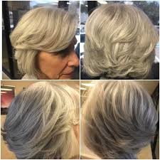 Over 50 Hairstyle 24 hairstyles for women over 50 fresh & elegant hairstyles 7390 by stevesalt.us