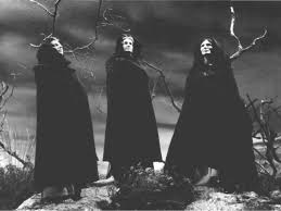 macbeth witches witches in shakespeare s time• 16th 17th century britain people feared and suspected witches•