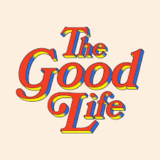 Design Typography Fonts Gather Colour Inspo The Good Life Series Design