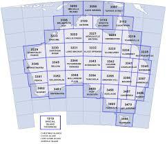 World Aeronautical Charts Wac
