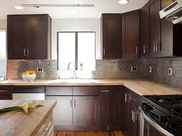 Neutral Kitchen Neutral Kitchen Paint Colors With Oak Cabinets Dark Black Grout