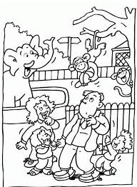 Zoo Coloring Pages Printable zoo coloring pages 10 cute zoo coloring pages zoo animals on zoo coloring sheets