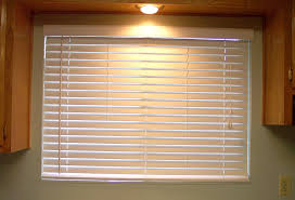 decorating interesting faux wood blinds in vertical or horizontal