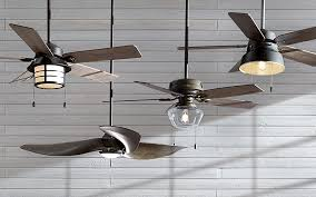 a variety of fans featuring diffe lighting options