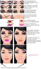 cara make up simple natural untuk testimoni alifnur tips make up the dos donts