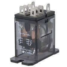 run stop relay circuit k10 relay