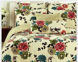 tache 3 pc new cotton fl cottage