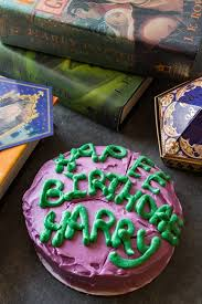 Harry Potter Cake A Table Full Of Joy