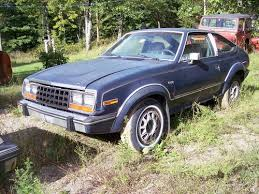 bringing this eagle back to soar again a 1983 sx 4 restoration on c list so close to where i lived it seemed too good to pass up so i picked it up it s a 1983 base model amc eagle sx 4 blue on blue
