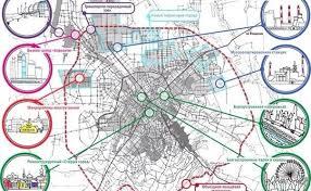 Семь крымских секретов привязки типовых архитектурных и   Градостроительство и районная планировка городское планирование Для реферата презентации доклада Достопримечательности Крым курсовая работа