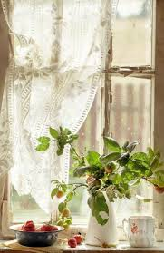 Strawberry Kitchen Curtains 186 Best Images About Cottage On Strawberry Lane On Pinterest