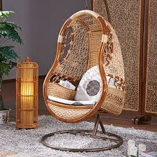 get quotations swing hanging chair leisure wood swing swing chair hanging chair indoor nest basket wicker chair hanging