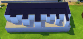 Small Picture Sims 4 Building Split Levels Lofts and Dormer Windows