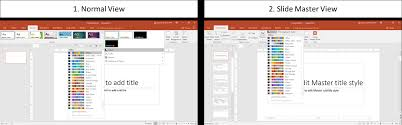 How To Create A Custom Powerpoint Theme Nuts Bolts Speed Training