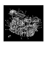 chevrolet workshop manuals > traverse fwd v6 3 6l 2009 > engine engine cooling and exhaust > cooling system > sensors and switches cooling system > engine coolant temperature sensor switch > coolant temperature
