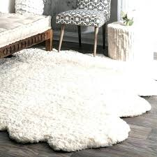 white fur rug area rugs faux fur area rug sheepskin rug fake bear skin area fur area area rugs ivory faux fur rug large white