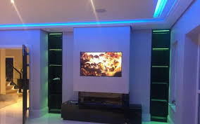 flat screen television mounting tv
