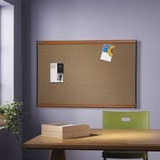4x3 cork board. Brilliant Board Colored Cork Bulletin Board Light Cherry Finish For 4x3 Board D