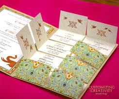 Beautiful Wedding Invitation Card Design Unique Wedding Invitation Cards Designs Rockthebayou Com