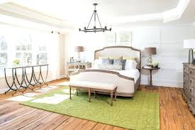 bedroom rug placement bellybumpco