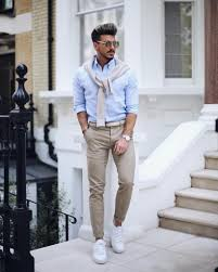 Light Blue And Brown Outfit 55 Mens Formal Outfit Ideas What To Wear To A Formal Event
