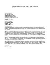 Education Administrator Cover Letter Prepasaintdenis Com